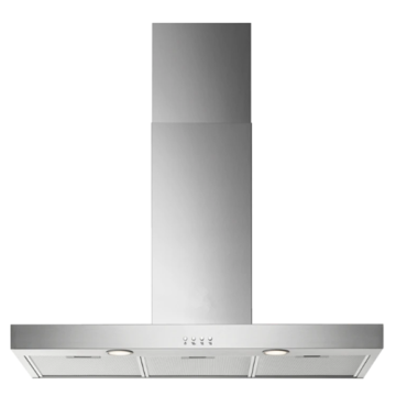 Electrolux Extractor Hood 90cm Stainless Steel