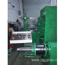 Customized version of metal cutting machine