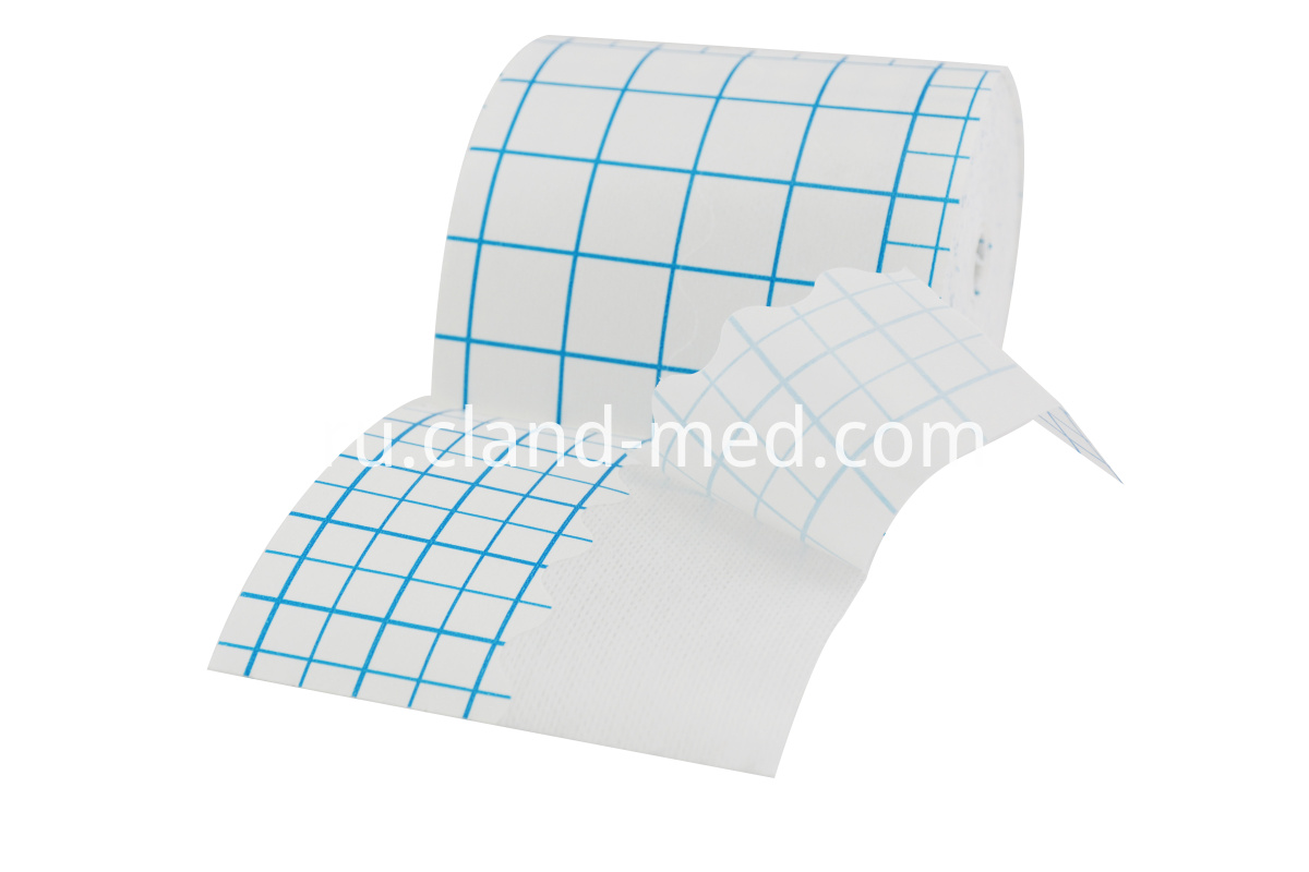 CL-PL0010 NON-WOVEN EXTENSIBLE PLASTER ROLL (2)