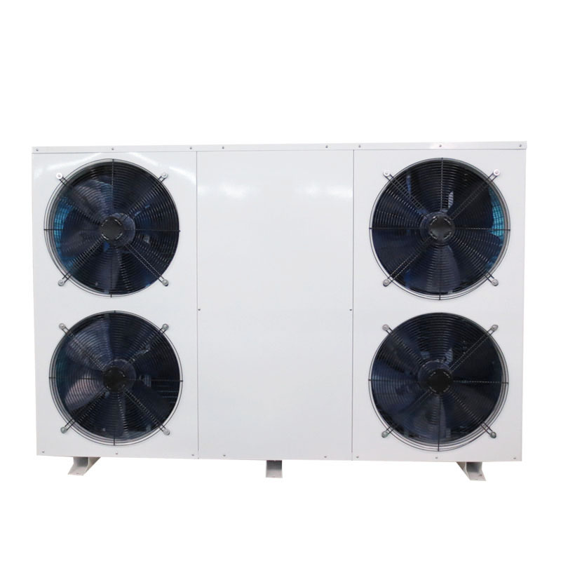 Low Temp Water Heat Pump