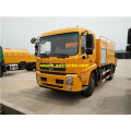 Dongfeng 6000L Sewer Suction Tanker Trucks