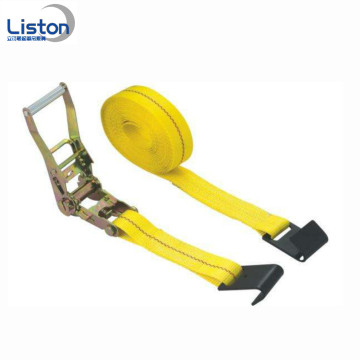 Car truck ratchet straps ratchet tie down lashing