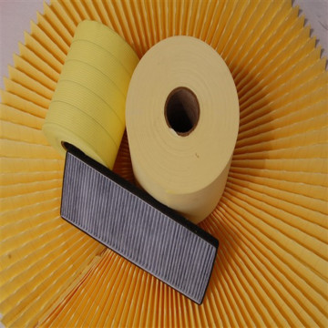 Cured Oil  Filter Paper