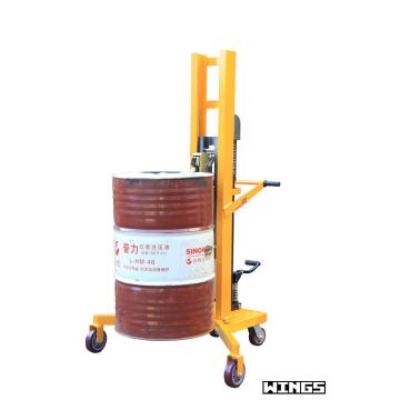 Hydraulic Oil Drum Stacker 04