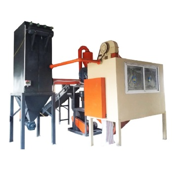 High Profit Pcb Granulator Recycling Equipment For Sale