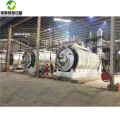 Fractional Distillation Crude Oil Gasoline Naphtha Equipment
