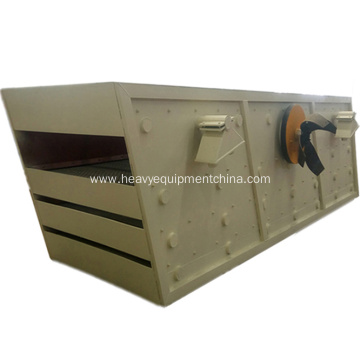 Factory Price Sand And Gravel Separator For Sale