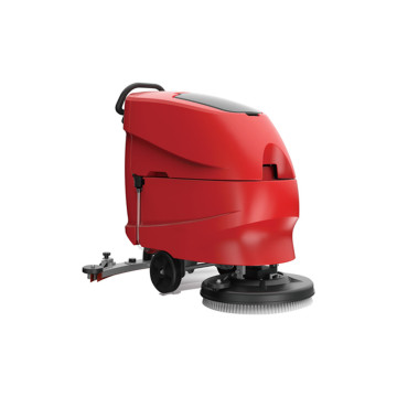 Electric Commercial Buffing Machine