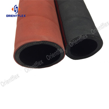 Lowest price oil suction delivery rubber hose