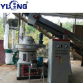 Yulong Xgj560 Hard Wood Sawdust Machine for Sale
