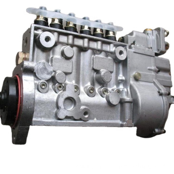 Wheel loader parts 4110000565197 Fuel Injection Pump