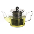 Perfect Clear Thermal Teapot With Filter