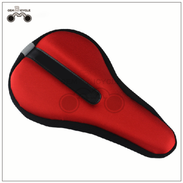 Memory Foam bicycle saddle cover comfortable bike saddle cover