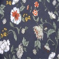 Vintage Rural With Cotton Poplin Print Fabric