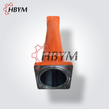 Hot Product Concrete Pump DN230 Delivery Cylinder