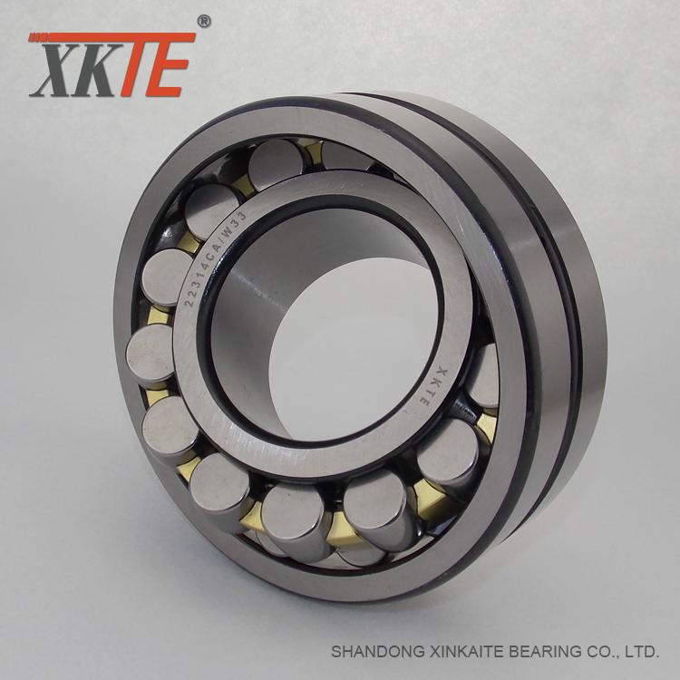 Mining Bearing Used For Conveying Equipment Parts