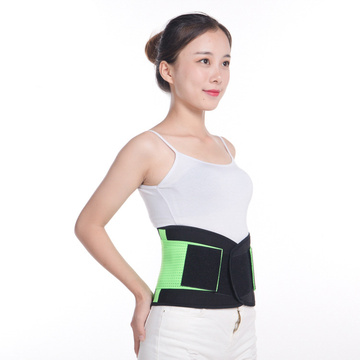 Color waist belt fitness belt