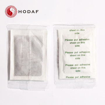 clear cure fatigue good body detox foot patch