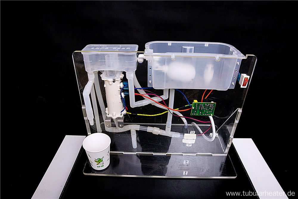 3KW Instant Water Boiling Test Kit