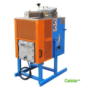 Waste solvent recovery distillation Machine