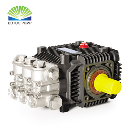 great performance 316Ss triplex plunger pump
