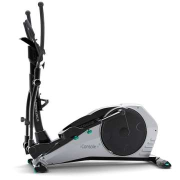 Mini Home Electric Magnetic Elliptical Trainer