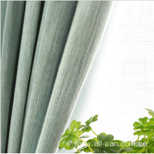 cotton bamboo fabric curtain for office