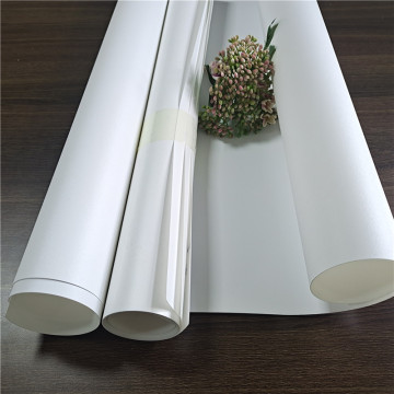 PS High quality  printing extruded sheet roll