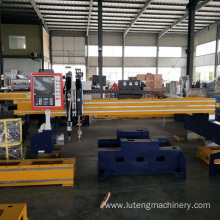 Cnc plasma cutting machine for widely use