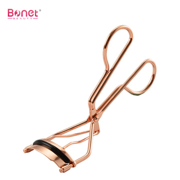 Rose gold eyelash curler fit all eye shape
