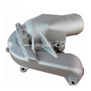 Aluminum Alloy Parts And Accessories