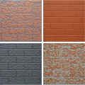 Brick insulation decoration foam wall panel