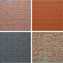 Insulation stone cladding for exterior walls