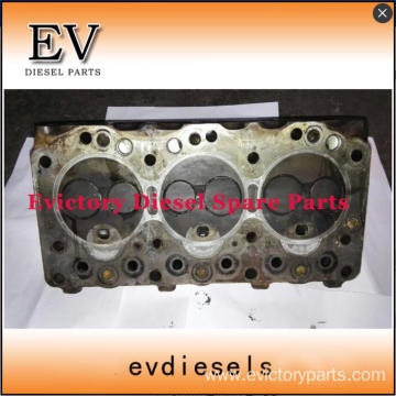 C240 cylinder head block crankshaft connecting rod