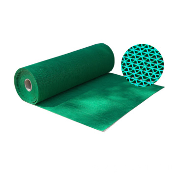 Strengthen anti-slip S floor mat roll