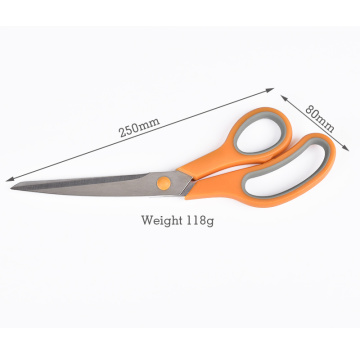 stainless steel sewing tailor scissors for fabric cutting
