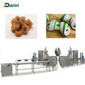 Dog snacks double color product making machine
