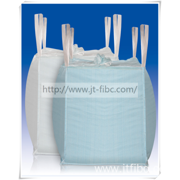 The Type D Conductive Bulk Bags