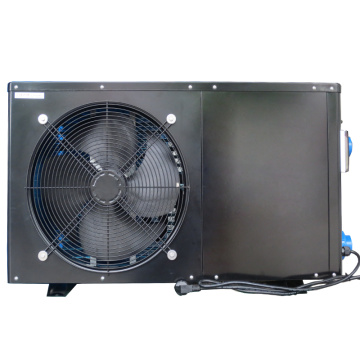10kw heat pump heater ambient heating and air