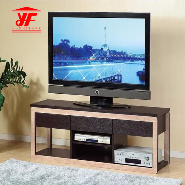 Simple New Modern Model TV Stand Wooden Designs