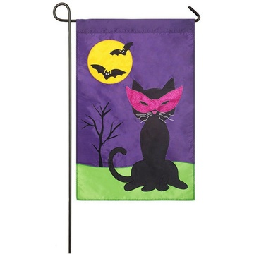High quality outside decorative outdoor garden flags