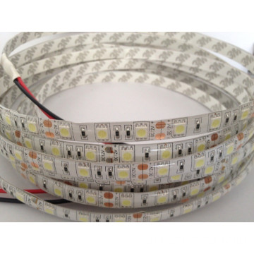 Milky tube led strip