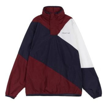 Men's Madrid Hoodied Jacket