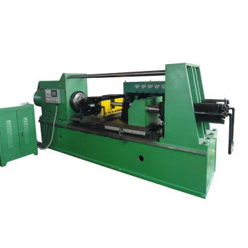 80 Tons Industrial Friction Welding Machine
