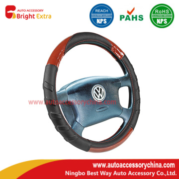 Steering Wheel Covers Wood Grain