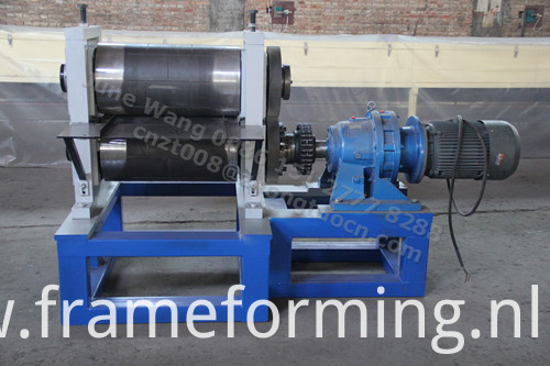 embossing machinery