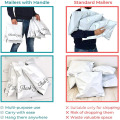 Biodegradable Poly Shipping mailer Bags With Handle