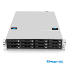Storage server chassis 2U