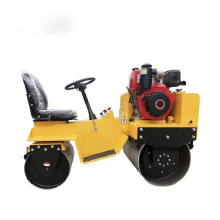 1 Ton Car Type Road Roller