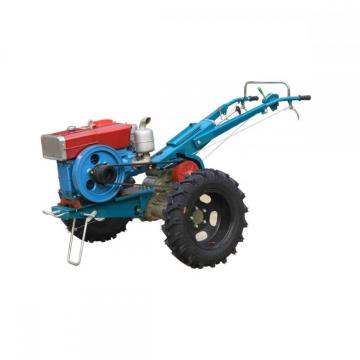 Hand Walking Tractor 15HP With Planter